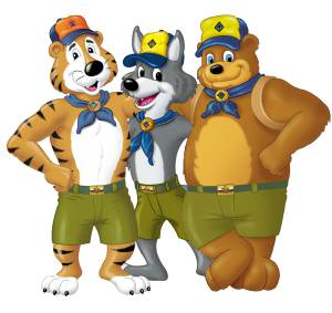 scout animals